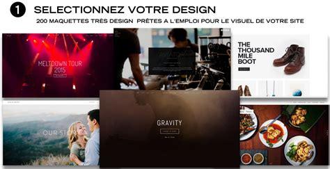 Createur Site by Cr 233 Ateur De Site Web Gratuit