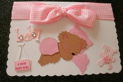how to make a baby card handmade baby shower invitation card ideas baby shower ideas