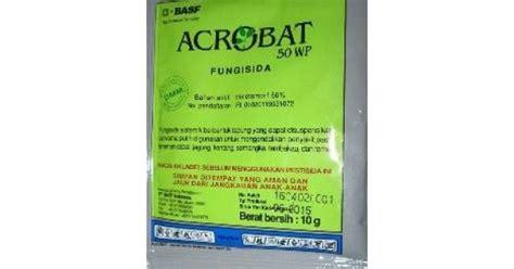 Benlox 50 Wp Fungisida 50 Gram jual fungisida acrobat 50 wp 10 gram