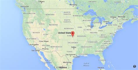 wichita usa map where is wichita map usa