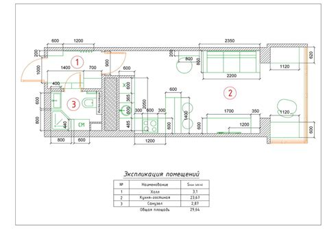 sqft to sqmeter 4 super tiny apartments under 30 square meters includes