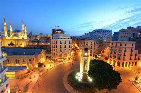 Lebanon Beirut Lebanon Beirut Albergo Beyrouth Official Website