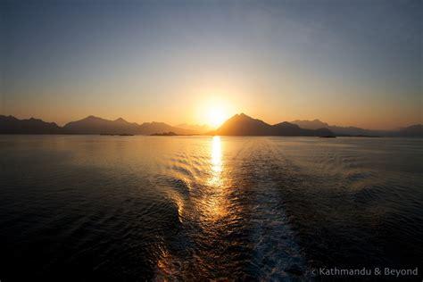 Midnight Sun voyage to the land of the midnight sun europe