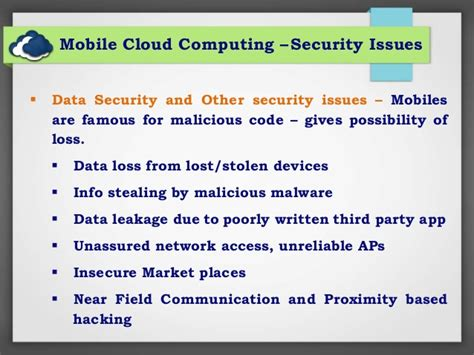 research paper on cloud computing security research paper on cloud computing security issues secure