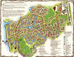 fort wilderness cground map dbm your independent