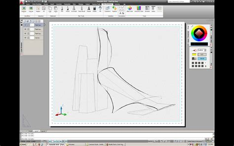 sketchbook pro log in autodesk alias sketch for autocad technology preview