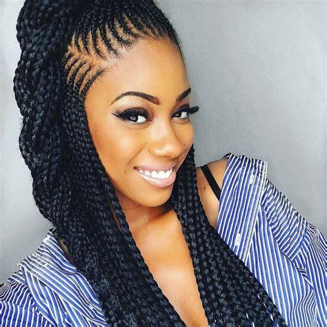 black retro hairbraids yes tiphaniemakeup sugarweddings her hair tho