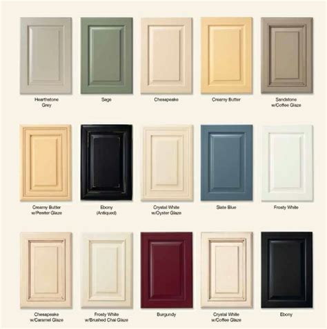 Kitchen Cabinet Door Colors 1000 Images About Cabinets On Milk Paint And Two Tone Kitchen Cabinets