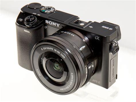 Sony A 6000 file sony alpha ilce 6000 2014 cp jpg wikimedia commons