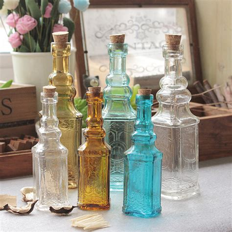 Vase Vintage by Aliexpress Buy Small Vintage Carved Glass Vase Tower