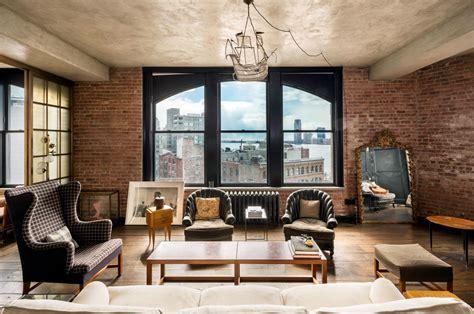 lyon home design studio kirsten dunst loue son loft 224 soho vanity fair