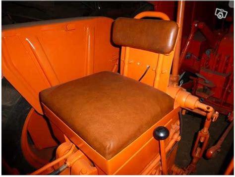 siege tracteur renault restauration du d22 de l atr