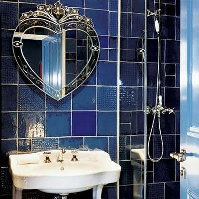 blue tile bathroom ideas cool blue bathroom design ideas bathroom design ideas