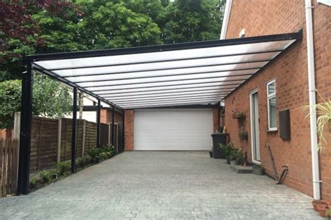Rv Garage Plans And Designs veranda carport canopy amp glass room kits for the trade