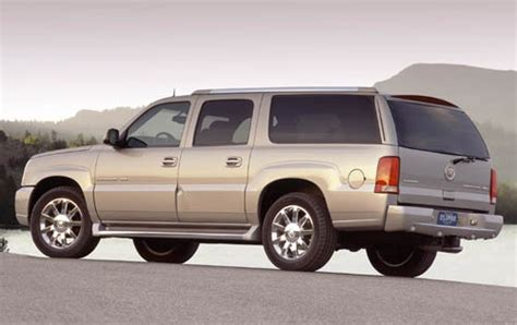 electronic stability control 2004 cadillac escalade esv electronic valve timing used 2005 cadillac escalade esv for sale pricing