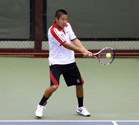 Daneille Garcia Stanford Mba by Tennis Picks Up Big Road Win But Loses For Time To