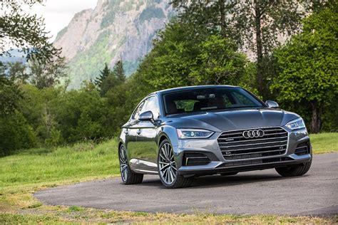 2019 Audi A5 by 2019 Audi A5 Sportback Vs 2019 Bmw 4 Series Gran Coup 233