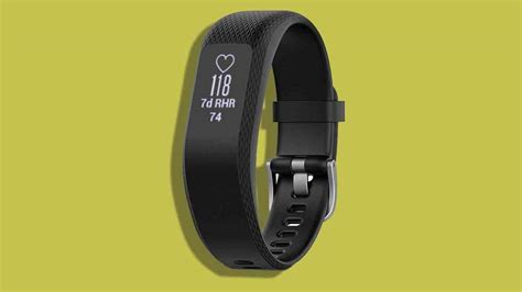 how to reset vivosmart watch why garmin s new fitness tracker is the best i ve ever