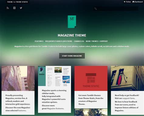 center tumblr themes 50 best free tumblr themes 2018 for clean portfolio gags