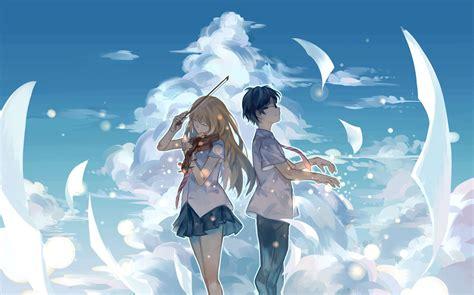 inilah  lagu anime sedih   menguras air matamu
