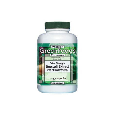 Nature S Way High Strength Magnesium 600mg 300 Tablets swanson greenfoods formulas strength broccoli extract with glucosinolates 600 mg 120
