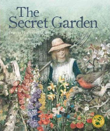 the garden books the secret garden frances hodgson burnett 9781402778728