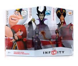 Disney Infinity Villains Image Villains Pack Jpg Disney Infinity Fan Fiction