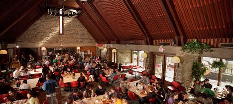Haverford Search Dining Center Dining Services Haverford College