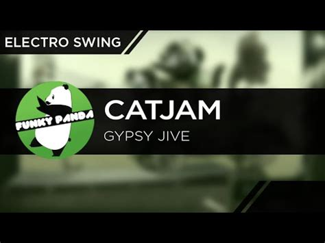 gypsy electro swing electroswing catjam gypsy jive youtube
