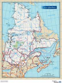 road map of canada with cities road map