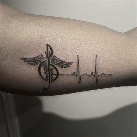 imagenes egipcias para tatuajes fotos de tatuajes de latido de coraz 243 n 70 ideas para