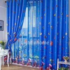 Nemo Bedroom Curtains Decorating Theme Bedrooms Maries Manor Underwater