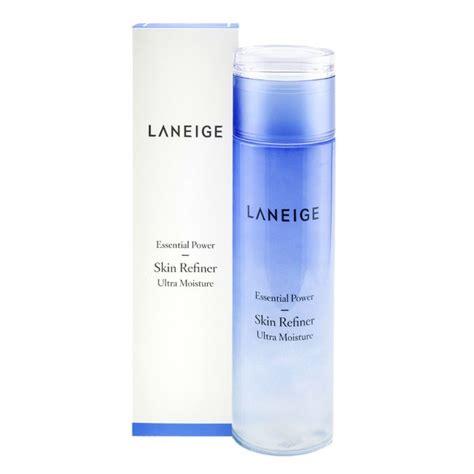 Laneige Essential Power Skin Refiner Moisture Original 10ml buy laneige essential power skin refiner ultra moisture