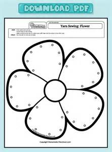 flower printables preschool cycle preschool printable quotes