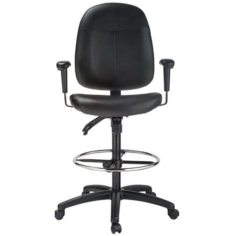 comfortable drafting chair best ergonomic drafting chair finally advanced ergonomic
