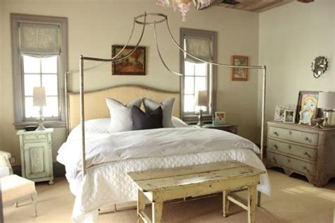vintage inspired bedrooms french style home inspired by this