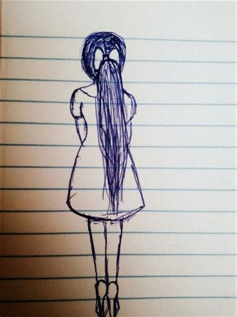 girly doodle ideas drawings girly3 i 2 draw drawings