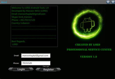 tool reset android mtk genius flasher l0rd android tool 1 9 untuk repair imei