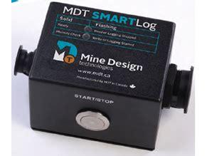 hma world wide geotechnical smart log