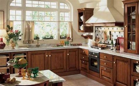 cocina rustica  muebles de algarrobo casa web