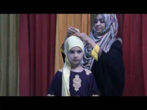 simple hijab style   cap  youtube