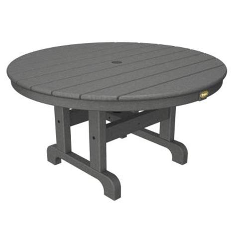 trex outdoor furniture cape cod stepping 36 in
