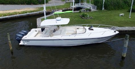 intrepid boats for sale intrepid 366 1999 used boat for sale in islip new york
