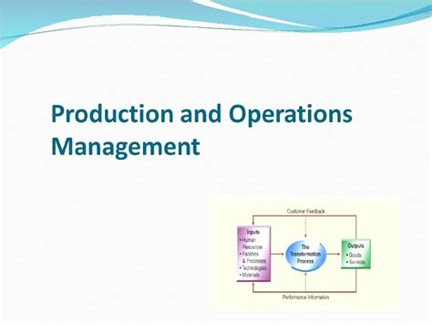 Production Management Notes For Mba Pdf by Production And Operations Management By Aswathappa Ebook Free