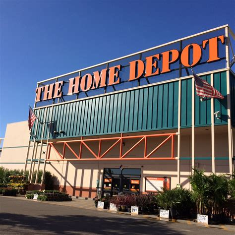 the home depot mission viejo ca company profile