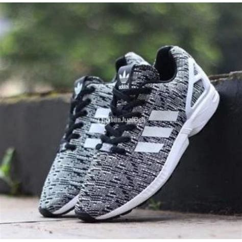 Harga Adidas Flux sepatu sneaker baru adidas zx flux original harga