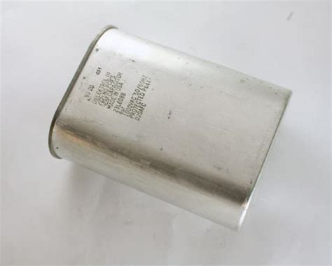 microwave capacitor specifications 1x 6uf 1000v radial high voltage paper capacitor 1kv dc microwave ebay