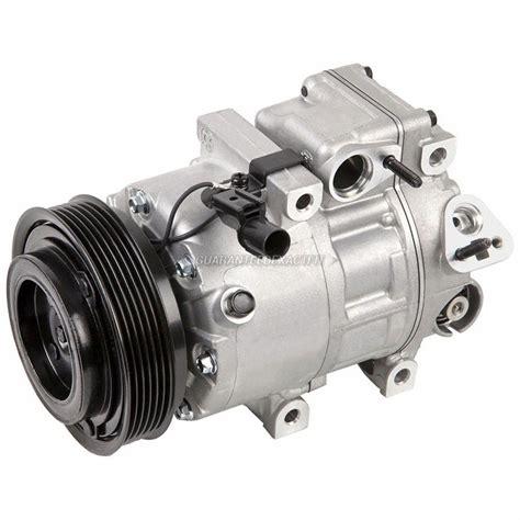 Kia Ac Compressor 2012 Kia Sorento A C Compressor From Discount Ac Parts