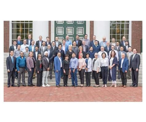 Harvard Mba Classes Outside Business School by Hosts Global Leadership Program At Harvard Business