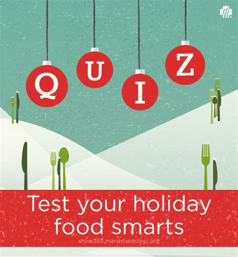Test Your Global Food Smarts test your food smarts quiz shine365 from
